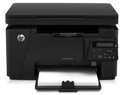 Amazon In Buy Hp Laserjet Pro M126nw Multifunctional Printer