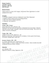 Cashier Resume Examples Custom Cashier Resume Template Cashier Resume Examples Cashier Cv Template