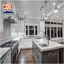 counter top alaska white granite natural stone kitchen countertop