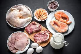 タンパク質が多い食品を紹介。高タンパク食品を手軽に摂取!