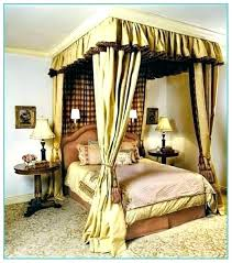 Out S Canopy Bedroom Sets With Curtains – upivot.co