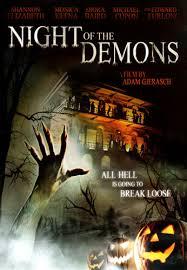 night of the demons 2009