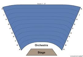 Wells Fargo Center For The Arts Santa Rosa Seating Chart Margaret Lesher Theatre At Lesher Center For The Arts