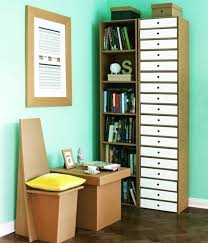 cardboard furniture 60 examples that you can make yourself