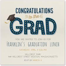 Create A Graduation Invitation Top 20 Sites To Make Graduation Party Invitations