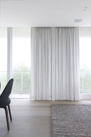 White Living Room Curtains 17 Best Ideas About White Curtains On Pinterest Curtains