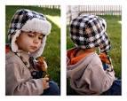 Зимние шапки для мальчика сшить
