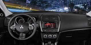 2018 mitsubishi rvr. Unique Mitsubishi 2018 MITSUBISHI RVR Interior With Mitsubishi Rvr T