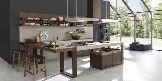 new showroom with pedini cucine near venice