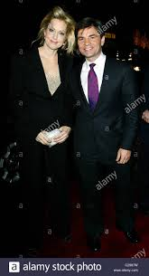 Alexandra Wentworth Alexandra Wentworth And George Stephanopoulos The New York