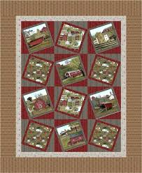 Country Home Quilts – co-nnect.me & ... Country Home Quilts Leadington Mo Country Home Quilt Pattern Cmq 127  Advanced Beginner Lap And Throw ... Adamdwight.com