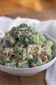 White woman dragged for making unseasoned potato salad with raisins version of 'this is america' nicole arbour's parody is proof white people think black pain & oppression is funny. published. Easy Broccoli Salad Dinner Then Dessert