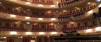 Staatsoper Unter den Linden - Opera di Stato Unter den Linden