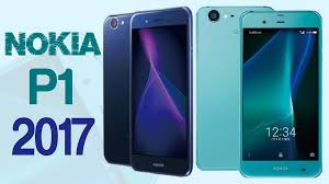 new nokia android phone 2017. nokia p1 new android phone 2017