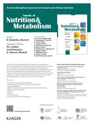 insutional access to annals of nutrition and metabolism anm