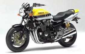 <b>1995 - 1999 Yamaha XJR1200</b> Gallery 175058   Yamaha bikes ...