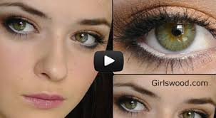 5 minute makeup challenge natural everyday makeup swood video for s