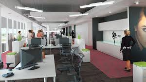 office image interiors. unique office office interiors dubai on image e