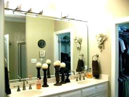 bathroom mirrors with lights above. Light Above Bathroom Mirror Over Lighting Lights Mirrors With
