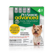 imidacloprid for dogs.  Dogs PetArmor Advanced 2 Flea Preventative For Small Dogs 3 To 10 Pounds Inside Imidacloprid For S