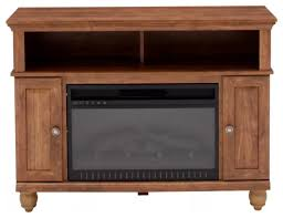 46 tv stand infrared electric fireplace traditional entertainment centers and tv stands by luxe home decorators