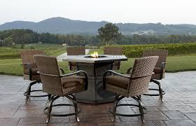 agio international panorama outdoor 9 piece high dining patio set. 050874066947. agio international panorama outdoor 9 piece high dining patio set