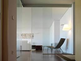 how to use telescopic sliding door designs to open up the space in your home