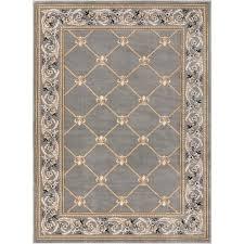 fleur de lis area rugs timeless gray area rug corinthian fleur de lis red area rug