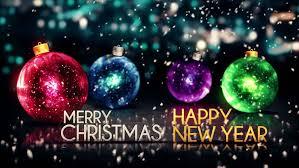 Bildresultat för merry christmas and a happy new year