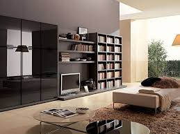 Contemporary TV Wall Units For Your Living Room