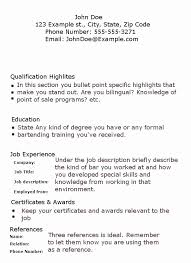 Objective For A Resume Magnificent Objective On A Resume Examples Fresh Resume Templates Objectives