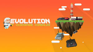Evolution Of Game Design An Exhaustive History Of Eight Generations Of Video Game