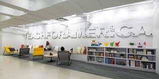 google office in america. Teach For America. \u201c Google Office In America R