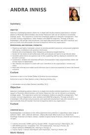 hr specialist resume samples visualcv resume samples database .