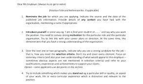 Covering Letter Format For Job Application Sample Covering Letter For Job Application In Word Format