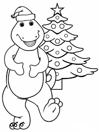 Choose from christmas trees, santa claus, ornaments, presents and. Dinosaur Christmas Coloring Pages Best Coloring Pages For Kids