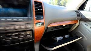 2003 Lexus GX 470 V8 4x4 (stk# 29276SA ) for sale at Trend Motors ...