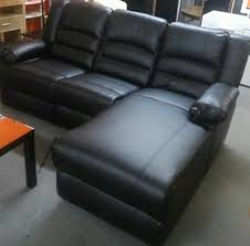 black leather corner sofa southside glasgow 399 00 s i img com 00 s njixwdyynw