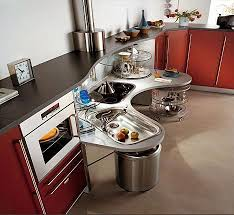 Marvelous This Skyline Lab Kitchen Is Gorgeous   Fully Functional And Wheelchair  Accessible. Nice Design