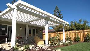 what are louvered roof systems kj
