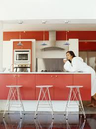 Red Pendant Lights For Kitchen Bright Ideas Kitchen Lighting Hgtv