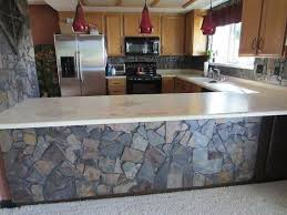 image of creative diy countertops