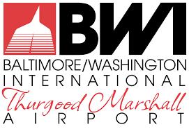 Marshall Street Flight Chart Baltimore Washington International Airport Wikipedia
