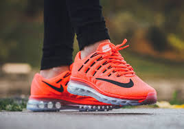 nike running shoes 2016 red. cheap nike air max 2016 red black running shoes