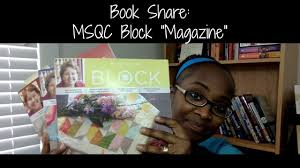 Book Share | Missouri Star Quilt Company Block