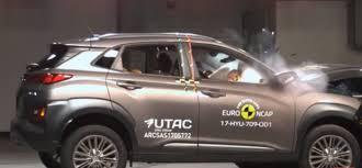 2018 hyundai kona png. 2018 hyundai kona crash test \u0026 rating \u2013 video kona png