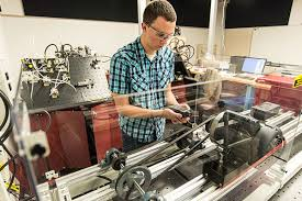 Mechatronics Engineering Mechatronics Engineering Technology Associate Of Applied Science