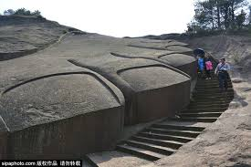world s largest reclining buddha statue