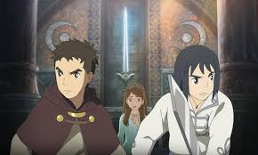Image result for ni no kuni movie