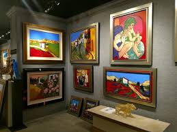 collectors galleries le vernissage art galleries san carlos st between 5th 6th carmel by the sea ca phone number yelp